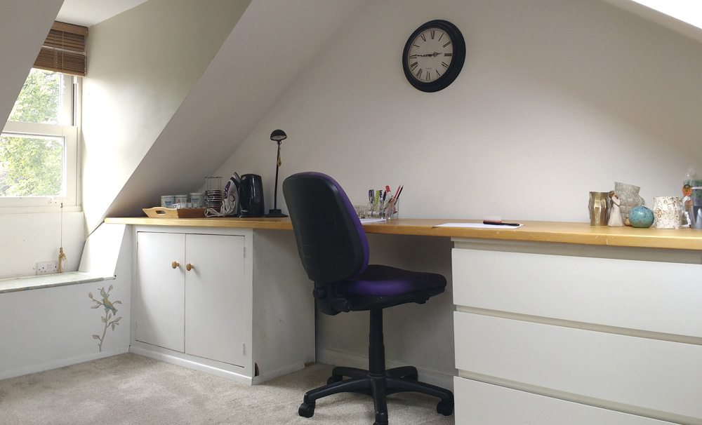 woodworks - carpentry, joinery, South east London, UK